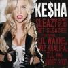 Sleazy REMIX 2.0 Get Sleazier (feat. Lil' Wayne, Wiz Khalifa, T.I. & André 3000)
