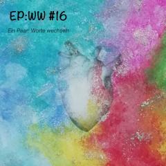 EPWW #16 - Psychotherapie