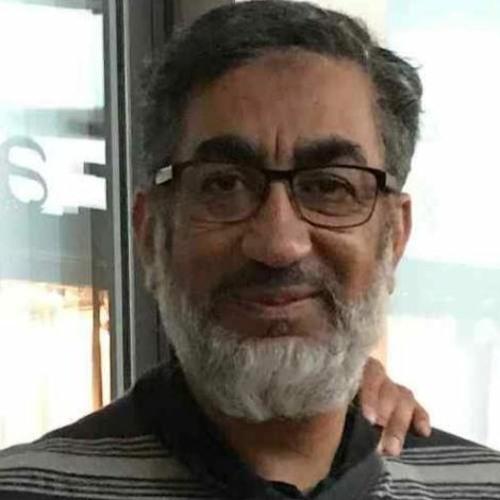 E32 Omar Farooq On International Medical Graduates