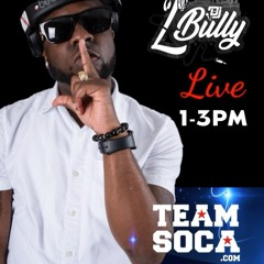 The Midday Takeover On TeamSoca.com 6.10.21