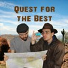 Download The Way the Crooks Crumble, with Josh Deener! - Quest for the Best Ep.51 Mp3