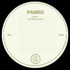 Panko - Flauta