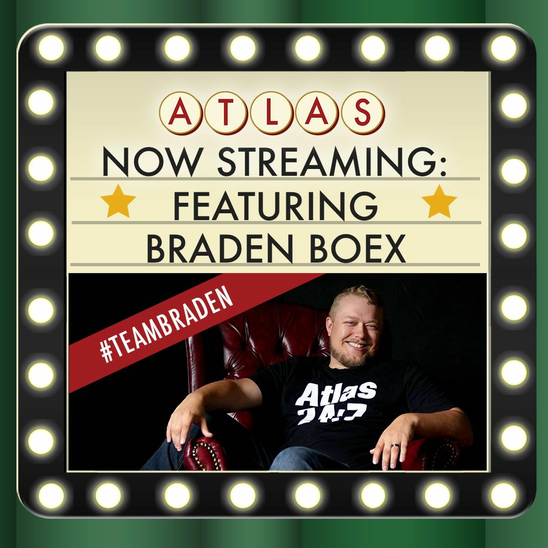 Recruiter Spotlight featuring Braden Boex - Atlas: Now Streaming 73