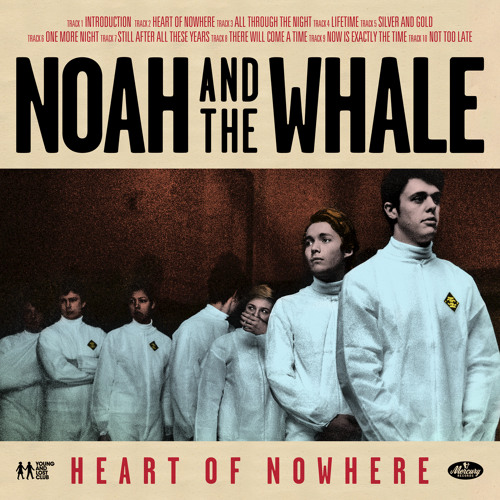 Heart Of Nowhere (feat. Anna Calvi)