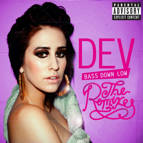 Bass Down Low (Performed by the Cataracs) [feat. DEV]