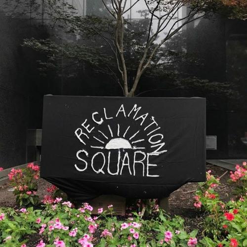 Reclamation Square RVA
