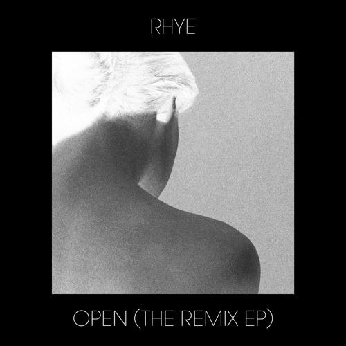 Open (Jeff Samuels Faded Mix)