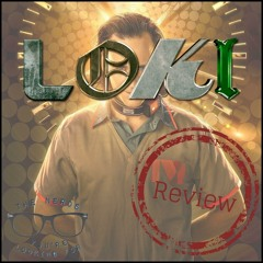 Dissertation   Loki Review - Space Jam A New Legacy and Fear Street Part 3