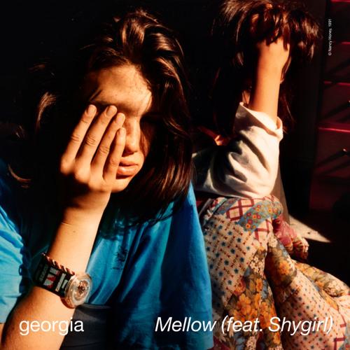 Mellow (feat. Shygirl)