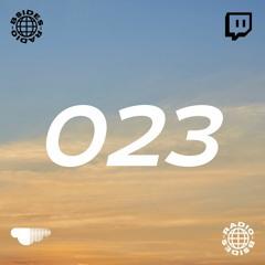 B Sides Radio #023
