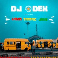 Lagos Traffic Jams