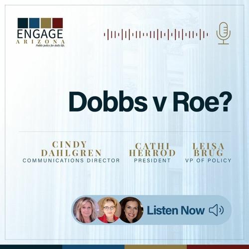 Dobbs v Roe?