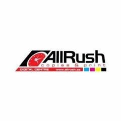 Custom Clothes Printing In Calgary | AllRush Print & Apparel