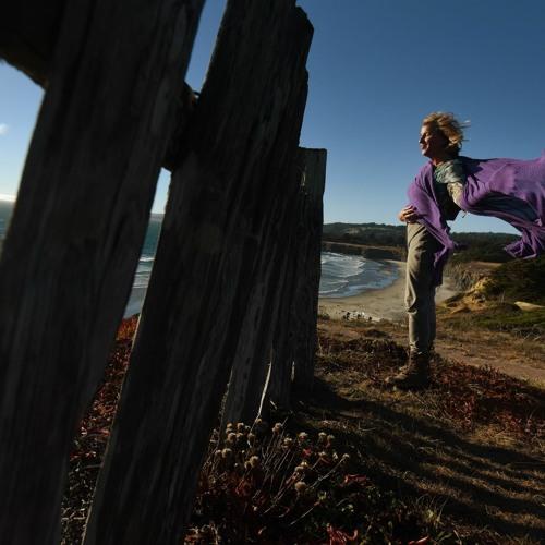 Marg Lindgren Unbeaten Path Tours North Sonoma Coast & Southern Mendocino Coast California 2021