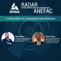 RADAR ANEFAC - A valorização da controladoria nas empresas