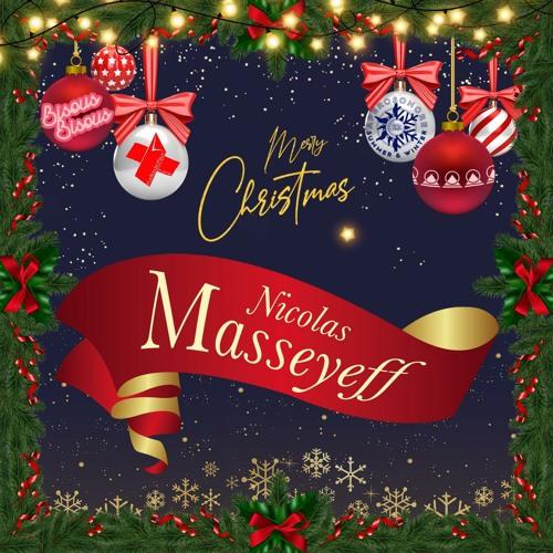Nicolas Masseyeff - Christmas RAVE BDF Mix