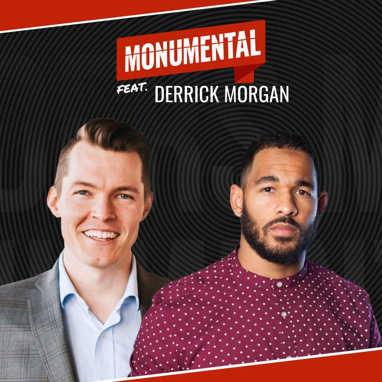 Former NFL Titan Derrick Morgan on Changing Communities through Impact Investing