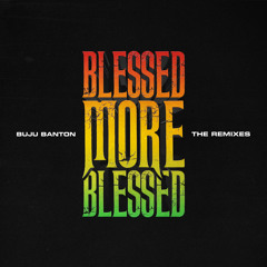 Blessed (Remix) [feat. Patoranking]