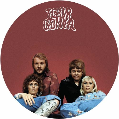 ABBA - Gimme (Igor Gonya Summer Offline Edit)