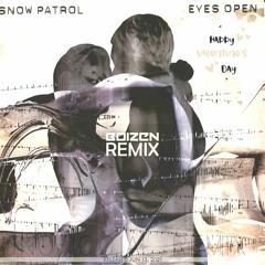 Snow Patrol - Open Your Eyes (BOIZEN Remix)
