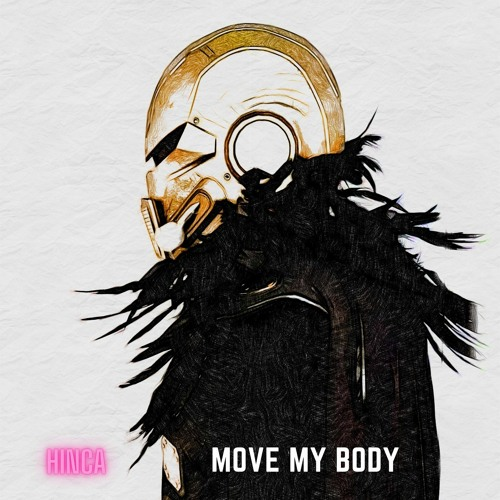 Move My Body Song Cover
