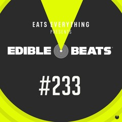 Edible Beats #233 live set from Mint Leeds on Freedom Day!
