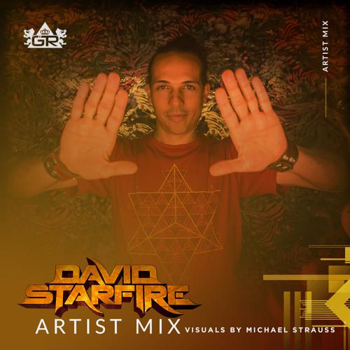 Gravitas Artist Mix 006: David Starfire