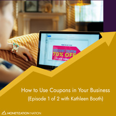 How to Use Coupons in Your Business