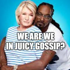 Juicy Gossip With Brad - Part Two - 22 October 2021