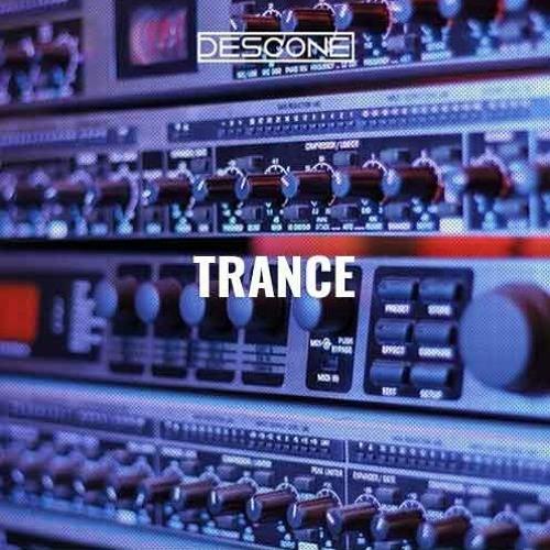 Template Podcast Intro - Trance - Descone.nl