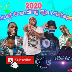 LATEST DECEMBER 2020 NAIJA AFROBEAT NONSTOP PARTY MIXBY DJ FINEX FT OMAHLAY,ZLATAN,TEKNO,DAVIDO,SIMI