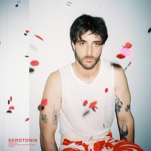 SEROTONIN (EP)  Image