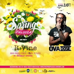 Ovadose Live At Spring Palooza