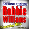 Morning Sun (Originally Performed By Robbie Williams) [Karaoke Version]