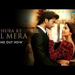 Hungama 2  Anmol Malik & Benny Dayal  Shilpa Shetty,Meezaan Anu Malik,Sameer