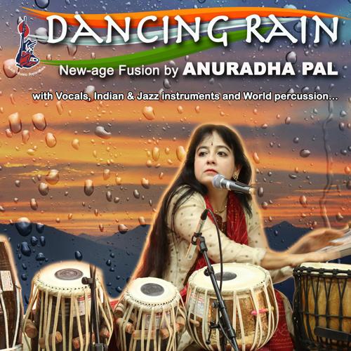 Dancing Rain (feat. Keith Peters, Phil Scarff, Sandeep Ranade, Farooq Latif, Keyboard Sathya, Krishna Ballesh, Sai Giridhar, Shyam Edwanker, Tushar Raturi & Mita Nag)