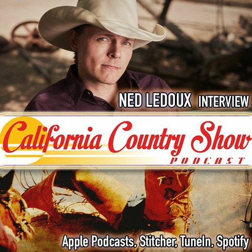 EP 18: NED LEDOUX Interview