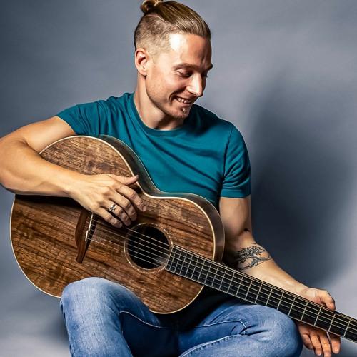 David Marken - Fully Acoustic
