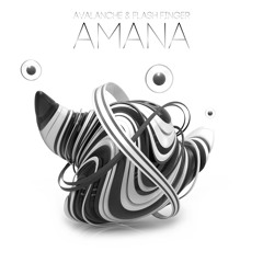 AvAlanche & Flash Finger - Amana (Out Now) [Electric Station]