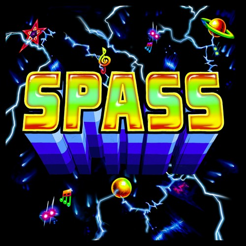SPASS - OUT NOW!