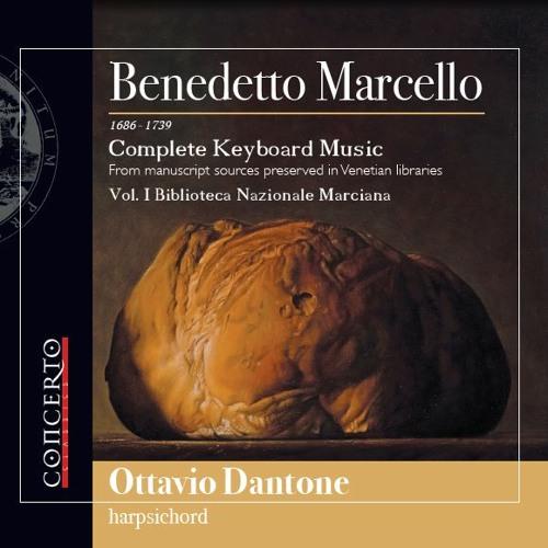 Ritratti 24-2-2020 Ottavio Dantone - Benedetto Marcello Vol. 1 by Radio  Classica