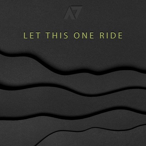 Let This One Ride (Original Mix) Image