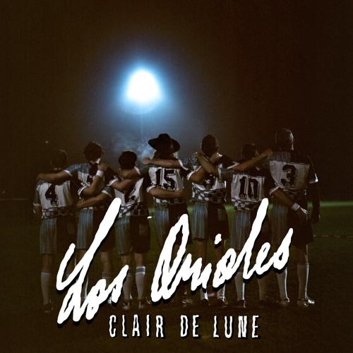 Los Orioles - Clair de Lune