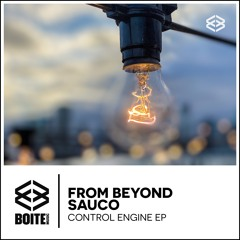 [BM027] FROM BEYOND - Thought Engine (SAUCO BALEARIC MATEY MIX)
