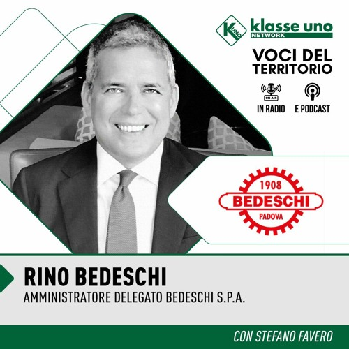 Rino Bedeschi - Bedeschi