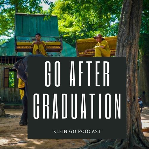 Go After Graduation: Episode 1- Professor Saleem Ahmed