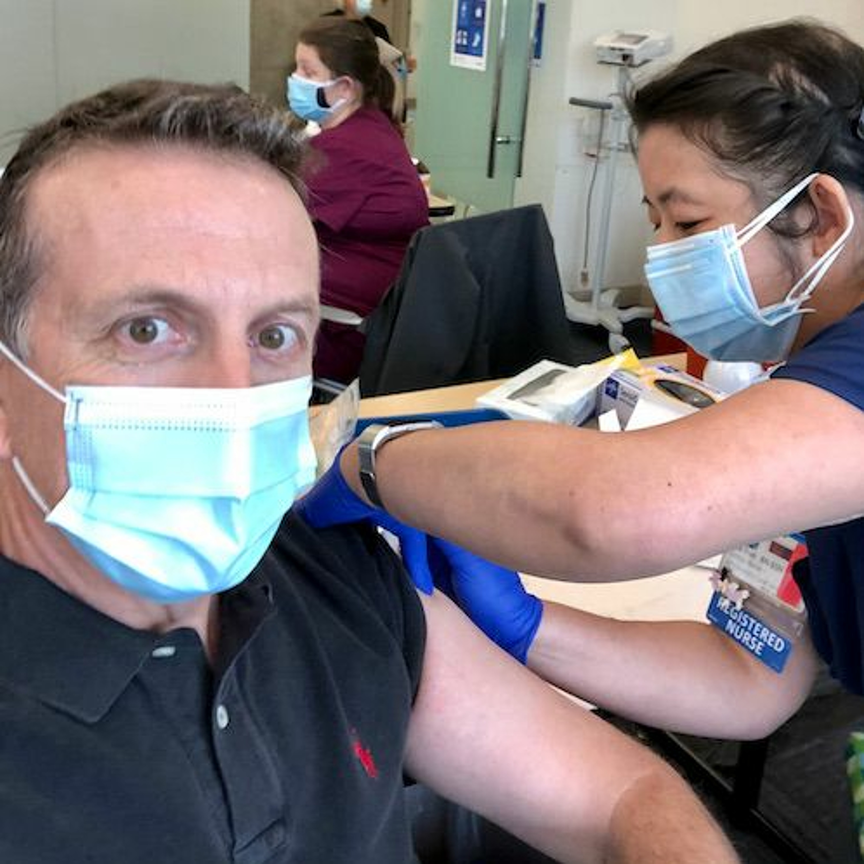 How UCI is helping students get vaccinated
