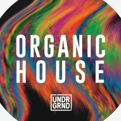 Eastern Vibes | Ep 01 | Organic House | 30June2k21
