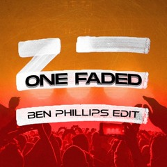 One Faded - Swedish House Mafia (Pim Umenzi Edit) Vs Zhu -(Ben Phillips Edit)