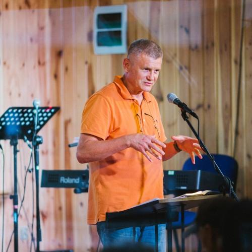 Gospel Camp '21 / Musisz się na nowo narodzić - Henryk Dedo